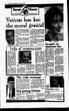 Evening Herald (Dublin) Thursday 04 January 1990 Page 16