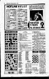 Evening Herald (Dublin) Thursday 04 January 1990 Page 28