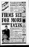 Evening Herald (Dublin) Friday 05 January 1990 Page 1