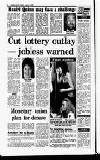 Evening Herald (Dublin) Friday 05 January 1990 Page 6