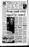 Evening Herald (Dublin) Friday 05 January 1990 Page 8