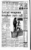 Evening Herald (Dublin) Saturday 06 January 1990 Page 6
