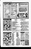 Evening Herald (Dublin) Monday 08 January 1990 Page 24