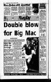 Evening Herald (Dublin) Monday 08 January 1990 Page 42