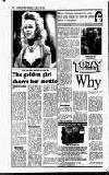 Evening Herald (Dublin) Wednesday 10 January 1990 Page 30