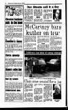 Evening Herald (Dublin) Monday 15 January 1990 Page 10