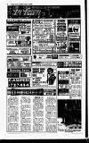Evening Herald (Dublin) Monday 15 January 1990 Page 16