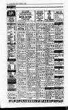 Evening Herald (Dublin) Monday 15 January 1990 Page 34