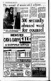 Evening Herald (Dublin) Friday 19 January 1990 Page 10