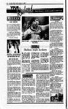 Evening Herald (Dublin) Friday 19 January 1990 Page 20
