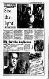 Evening Herald (Dublin) Friday 19 January 1990 Page 21