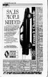 Evening Herald (Dublin) Friday 19 January 1990 Page 42