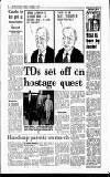 Evening Herald (Dublin) Thursday 01 November 1990 Page 4