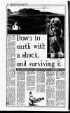 Evening Herald (Dublin) Thursday 01 November 1990 Page 14