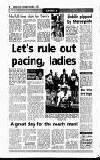 Evening Herald (Dublin) Thursday 01 November 1990 Page 50