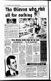 Evening Herald (Dublin) Thursday 08 November 1990 Page 14