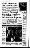 Evening Herald (Dublin) Monday 01 June 1992 Page 4