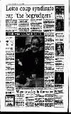 Evening Herald (Dublin) Monday 01 June 1992 Page 6