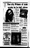 Evening Herald (Dublin) Monday 01 June 1992 Page 10