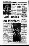 Evening Herald (Dublin) Monday 01 June 1992 Page 38
