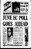 Evening Herald (Dublin) Monday 01 June 1992 Page 45