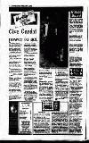 Evening Herald (Dublin) Tuesday 02 June 1992 Page 12
