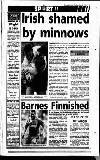 Evening Herald (Dublin) Tuesday 02 June 1992 Page 49