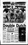 Evening Herald (Dublin) Tuesday 09 June 1992 Page 54