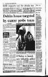 Evening Herald (Dublin) Friday 04 September 1992 Page 10