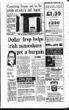 Evening Herald (Dublin) Friday 04 September 1992 Page 19