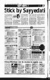 Evening Herald (Dublin) Friday 04 September 1992 Page 58