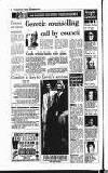 Evening Herald (Dublin) Tuesday 08 September 1992 Page 8
