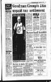 Evening Herald (Dublin) Tuesday 08 September 1992 Page 13