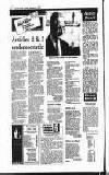 Evening Herald (Dublin) Tuesday 08 September 1992 Page 14