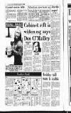 Evening Herald (Dublin) Wednesday 09 September 1992 Page 2
