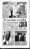 Evening Herald (Dublin) Wednesday 09 September 1992 Page 4