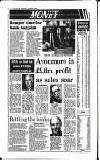 Evening Herald (Dublin) Wednesday 09 September 1992 Page 6
