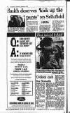 Evening Herald (Dublin) Wednesday 09 September 1992 Page 12