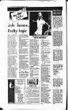 Evening Herald (Dublin) Wednesday 09 September 1992 Page 20