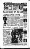 Evening Herald (Dublin) Saturday 12 September 1992 Page 32