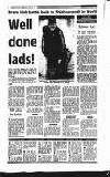 Evening Herald (Dublin) Saturday 12 September 1992 Page 38