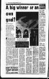 Evening Herald (Dublin) Wednesday 16 September 1992 Page 14