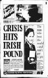 Evening Herald (Dublin) Thursday 17 September 1992 Page 1
