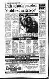 Evening Herald (Dublin) Thursday 17 September 1992 Page 12