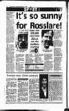 Evening Herald (Dublin) Thursday 17 September 1992 Page 72