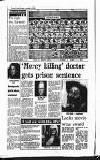 Evening Herald (Dublin) Monday 21 September 1992 Page 4