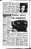 Evening Herald (Dublin) Monday 21 September 1992 Page 18