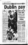 Evening Herald (Dublin) Monday 21 September 1992 Page 50
