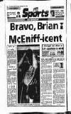 Evening Herald (Dublin) Monday 21 September 1992 Page 60