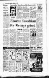 Evening Herald (Dublin) Wednesday 23 September 1992 Page 2